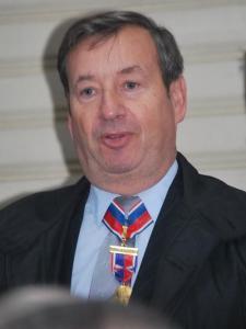 Claude peltier