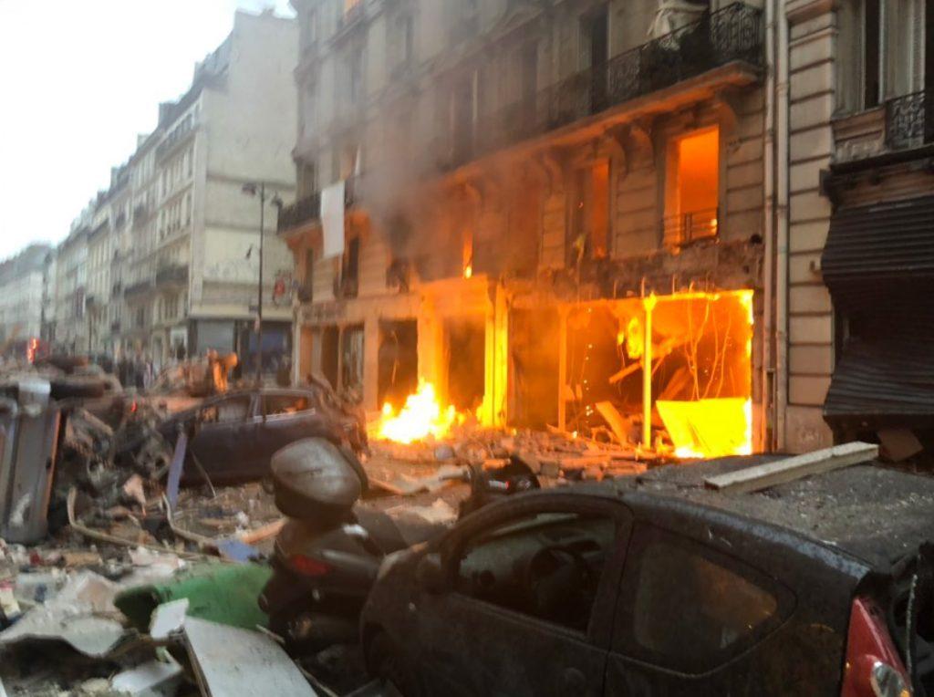 Paris 120119